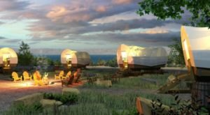 Skip The Hotel Room And Stay At One Of These 9 Unique Lodgings In Utah