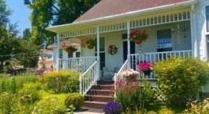 There's A Themed Bed and Breakfast In The Middle Of Nowhere In Idaho You'll Absolutely Love