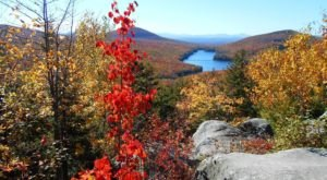 Few People Know There Are 7 State Parks In This One Enchanting Vermont Forest