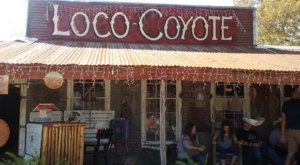 An Unassuming BBQ Restaurant In Texas, Loco Coyote Is A Delicious Hidden Gem