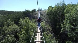 This Aerial Adventure Course In Oklahoma May Be The Most Fun You've Had In Ages
