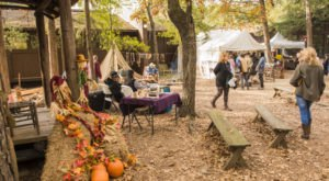 The Folk Festival And Craft Show In Oklahoma That Will Make Your Autumn Awesome