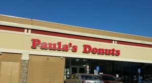Buffalonians Have Spoken And This Is The Absolute Favorite Donut Shop In The City