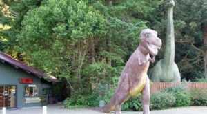 Most People In Oregon Have No Idea This Unique Park Exists