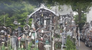 The 7 Oddest Places You Can Possibly Go In Maryland