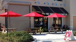 The Oddly Named Florida Restaurant That Will Make Your Mouth Water