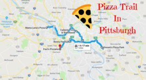 7 Stops Everyone Must Make Along Pittsburgh's Pizza Trail