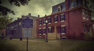 Visit This Haunted New Jersey Prison… If You Dare
