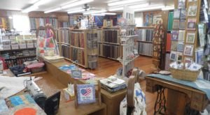 The Largest Quilt Shop In Arkansas Is Truly A Sight To See