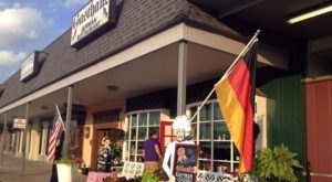You Might Not Know These 6 Amazing German Restaurants Can Be Found In Kentucky
