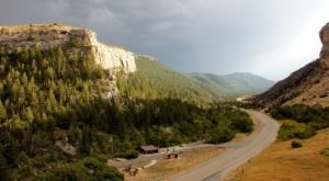 The 600-Acre State Park In Wyoming That Stands Out From The Rest