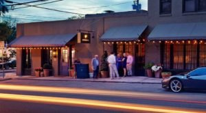 This Incredible Austin Restaurant Has The Best Wine List In The Country