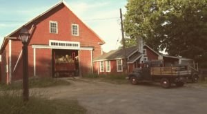 America's Oldest Farm Is In Massachusetts And Has Been In The Family For 370 Years