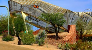 The Remarkable Bridge In Arizona That Everyone Should Visit At Least Once