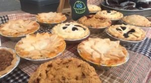 The 12 Very Best Places In Alaska To Get Pumpkin Pie