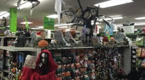 The Epic Halloween Store In Alaska That Gets Better Year After Year