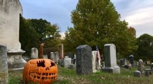 After Just One Visit To New York's Halloweentown, You'll Be A Lifelong Fan