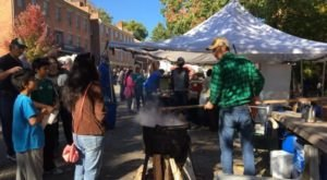 The Apple Butter Festival In Ohio Where You'll Have Loads Of Delicious Fun