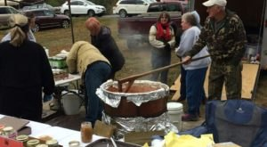 The Apple Butter Festival In North Carolina Where You'll Have Loads Of Delicious Fun