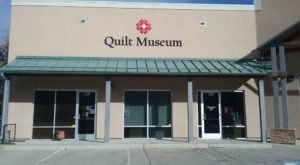 The Largest Quilt Museum In Colorado Is Truly A Sight To See