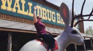 9 Legitimate Signs That You Grew Up In South Dakota