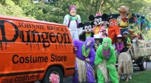 The Epic Halloween Store In Missouri That Gets Better Year After Year