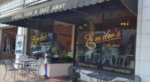 Behind This Unassuming North Carolina Storefront, You'll Find The Best Sandwiches In The World