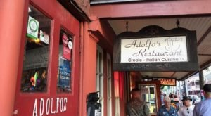 Don't Let The Outside Fool You, This Italian Restaurant In New Orleans Is A True Hidden Gem