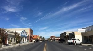 This Charming Little Farm Town In Nevada Is The Perfect Place To Get Away From It All