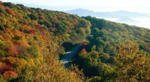 The 23-Mile Scenic Drive In Tennessee You Will Want To Take As Soon As You Can