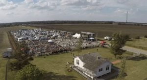 True Music Fans Would Never Miss The Johnny Cash Heritage Festival In Arkansas