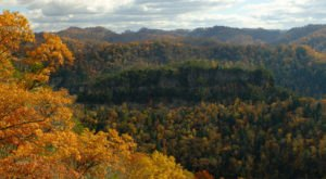 The 40-Mile Scenic Drive In Virginia You Will Want To Take As Soon As You Can