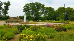 7 Gorgeous Parks That Prove Pittsburgh Is Pennsylvania's Most Scenic City