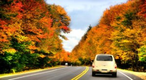 These 8 Road Trips In New Hampshire Will Lead You To Places You'll Never Forget