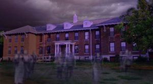 This Ghost Hunt In A Former Iowa Psychiatric Hospital Isn't For The Faint Of Heart