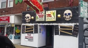 The Epic Halloween Store In Ohio That Gets Better Year After Year