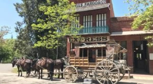 This Historic Park Is One Of Northern California's Best Kept Secrets