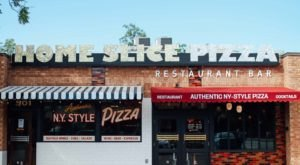 This Beloved Austin Restaurant Makes One Of America's Top Five Pizzas