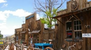 How This Small Nevada Town Quietly Became The Coolest Place In The West