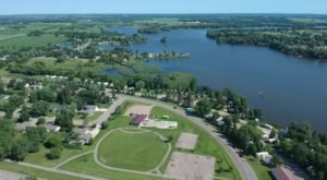 This Charming Little Farm Town In Minnesota Is The Perfect Place To Get Away From It All
