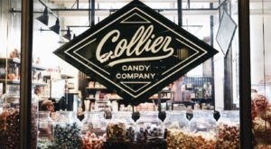 The Old Fashioned Candy Store In Georgia You'll Want To Visit Over And Over Again