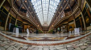 10 Historic Places In Cleveland That Only Get Better With Age