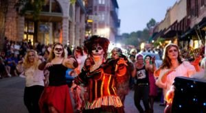 Don't Miss The Most Magical Halloween Event In All Of Arkansas