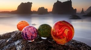 The Oregon Beach That's Unlike Any Other In The World