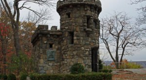 Discover A Castle With A View On This New Jersey Hike