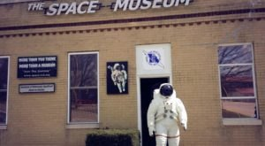 This Space Museum In Small Town Missouri Is Simply Out Of This World