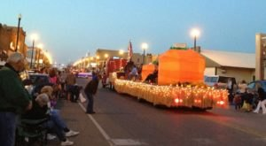The Charming Pumpkin Festival In South Dakota That Will Make Your Fall Complete