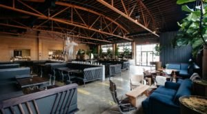 This Converted Warehouse Restaurant In Tennessee Is An Unforgettable Place To Dine