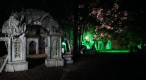 This Terrifying Haunted Destination In New Orleans Will Scare You In The Best Way Possible
