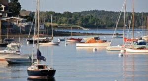 The One Maine Town Everyone Must Visit This Fall